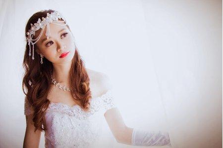 ◇浪漫公主風◇ 棚拍