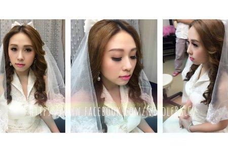 新娘3造/如如