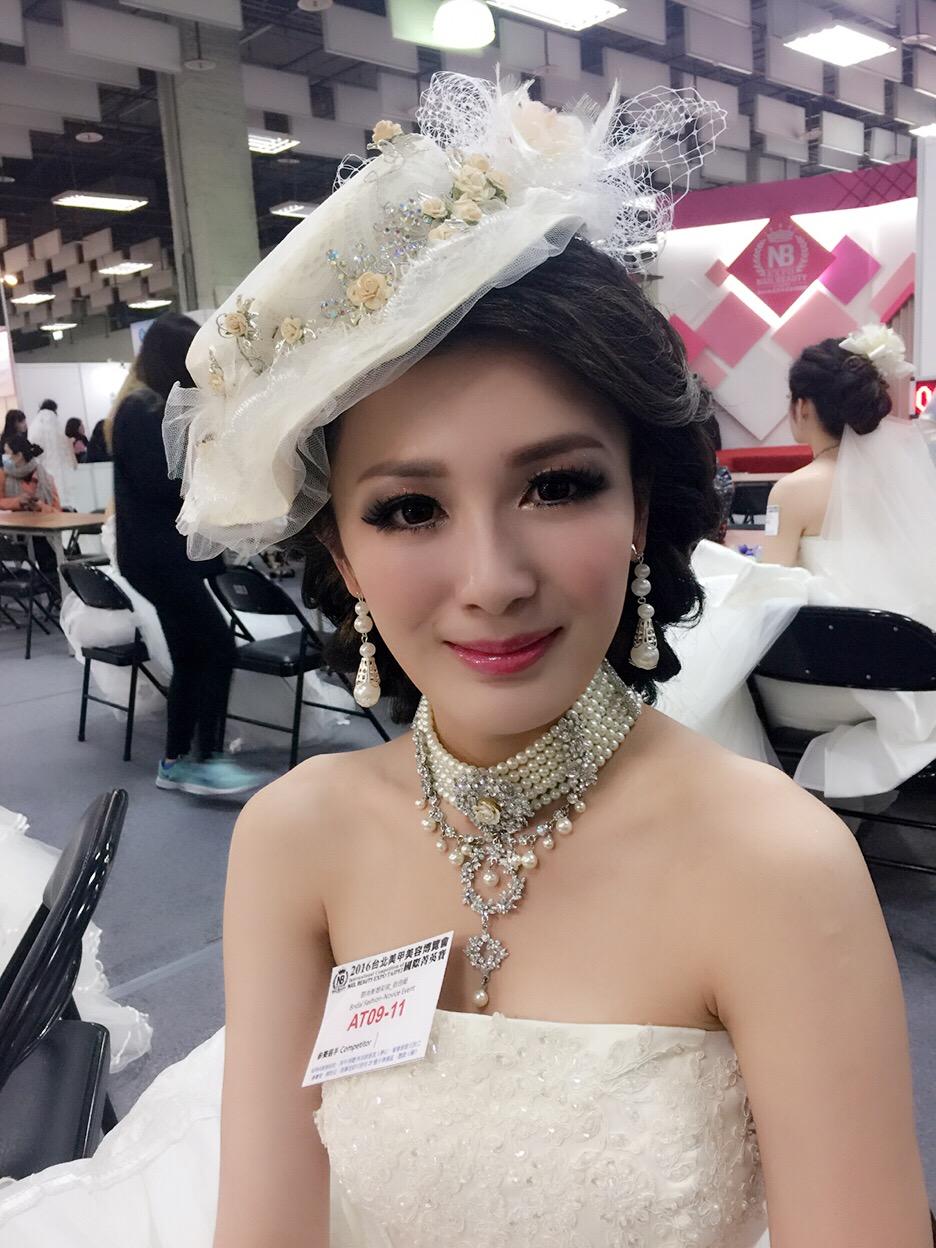 (編號:433482) - 新秘~Nicole如 - 結婚吧