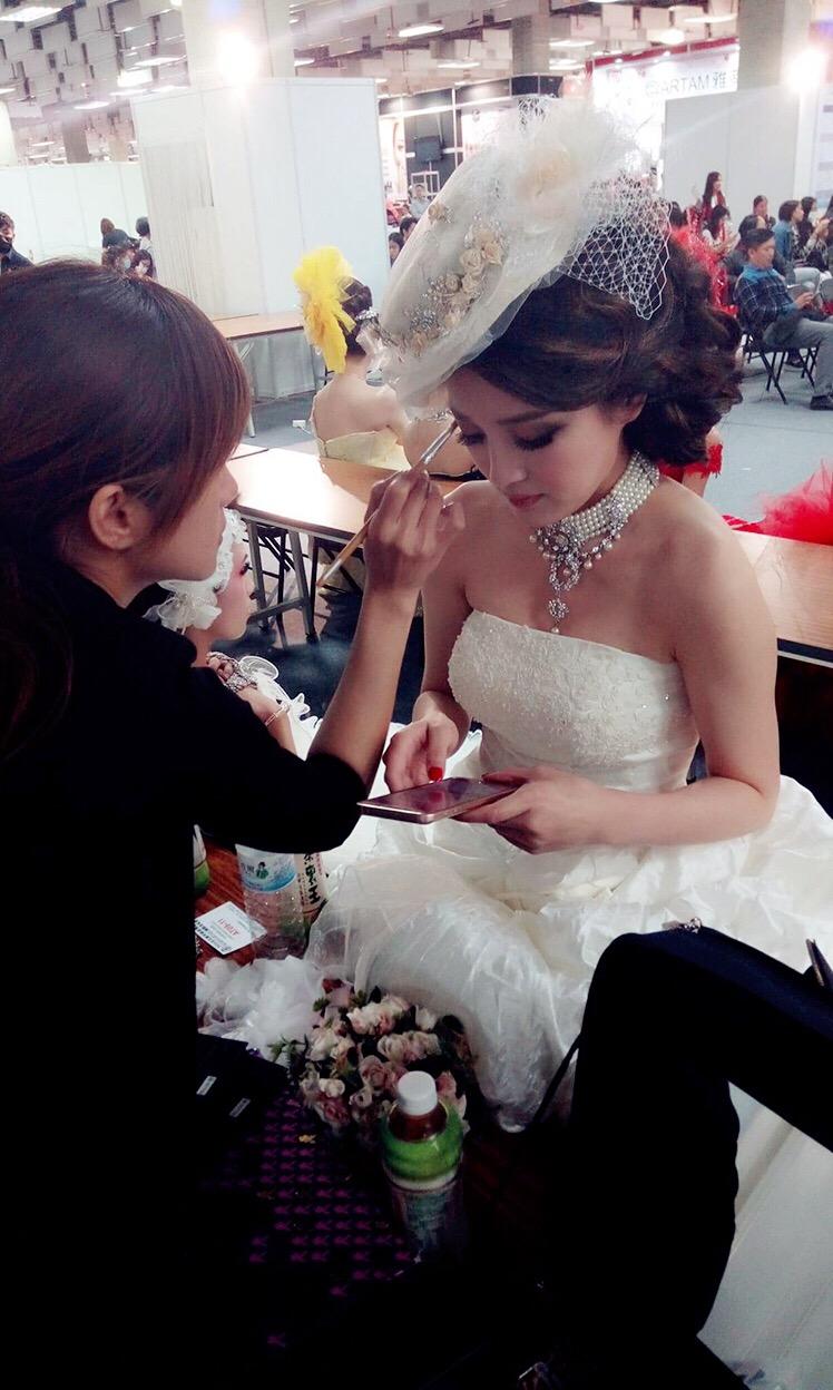(編號:433491) - 新秘~Nicole如 - 結婚吧