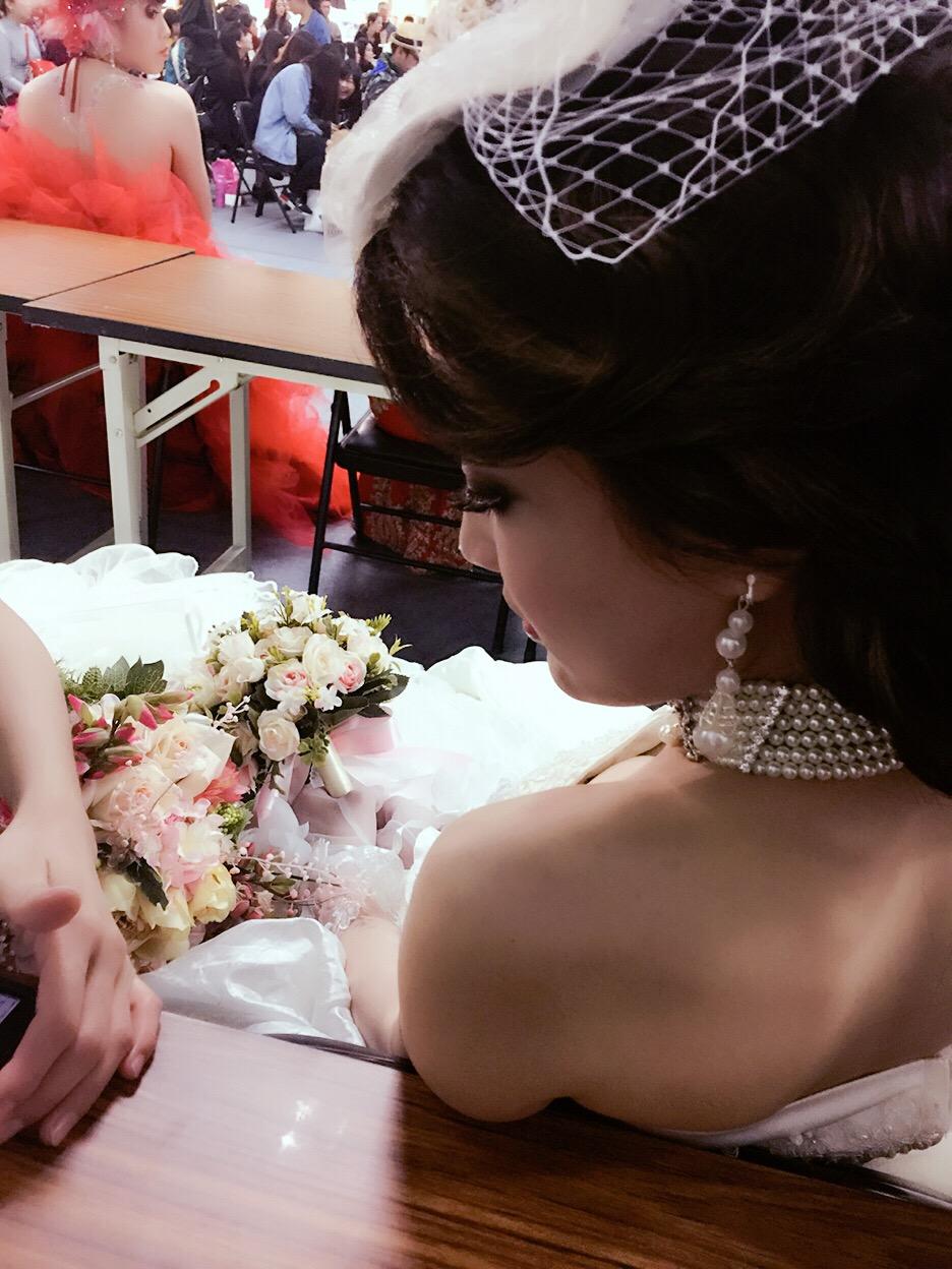 (編號:433492) - 新秘~Nicole如 - 結婚吧