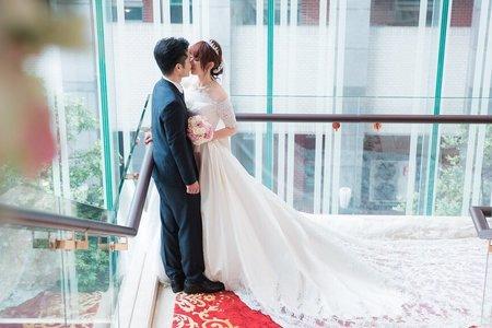 幸福婚禮(宛怡)