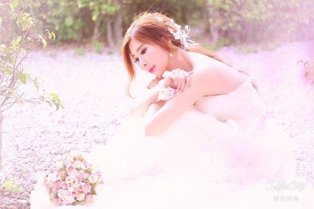 婚紗作品◇唯美韓風◇