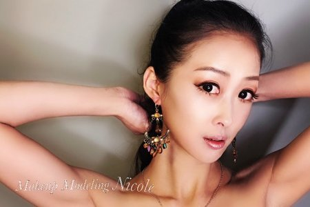 時尚風華/素人改造/Makeup/釉釉