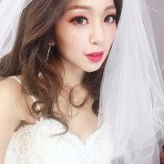 Nicole如 新娘秘書&整體造型!