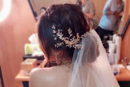 甜蜜婚禮(香芸)