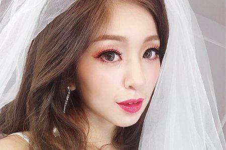 【女神妝容】日系噴槍彩妝