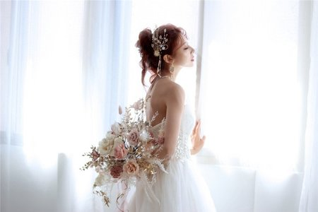 【精選】Wedding Beauty