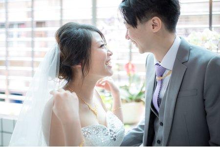婚禮紀實影像