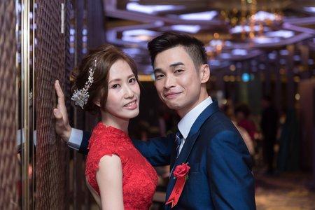 {婚禮攝影} Terry & Lili l 潮港城國際美食館 l
