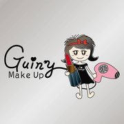 Guiny Make Up!