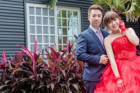 婚禮紀錄|宇倫&米娜