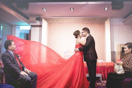 婚禮紀錄 l 宇翔 ❤詩涵