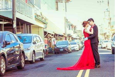 婚禮紀錄|大 龠鹿❤ 惠 琳
