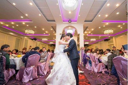 婚禮紀錄|文勳+Mina