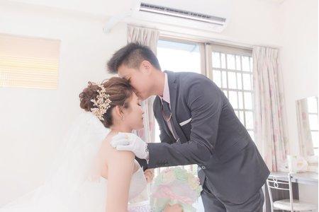 婚禮紀錄 ll 明璟❤宥迎