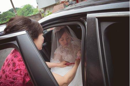 婚禮紀錄 |Ming ❤ Alice