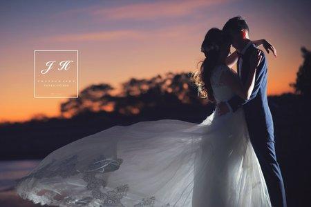 自助婚紗|孟翰 ❤ 宜潔