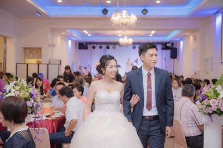 婚禮紀錄|承 育 ❤ 靜 汶