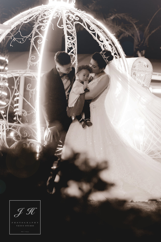 DSC_8083 - J.H Photography - 結婚吧