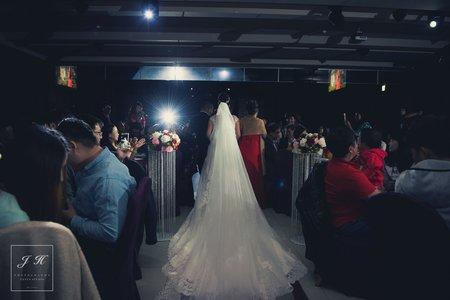 婚禮紀錄|孟翰 ❤ 宜潔