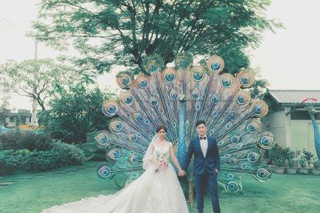 婚禮記錄|勝賢 ❤ 巧婷