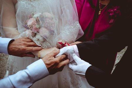 婚禮記錄|力豪 ❤ 欣宜  鉑宴會館