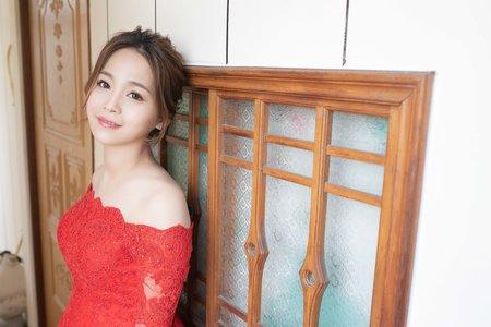婚禮紀錄|詠丞❤ 靖茵  清水成都雅宴會館