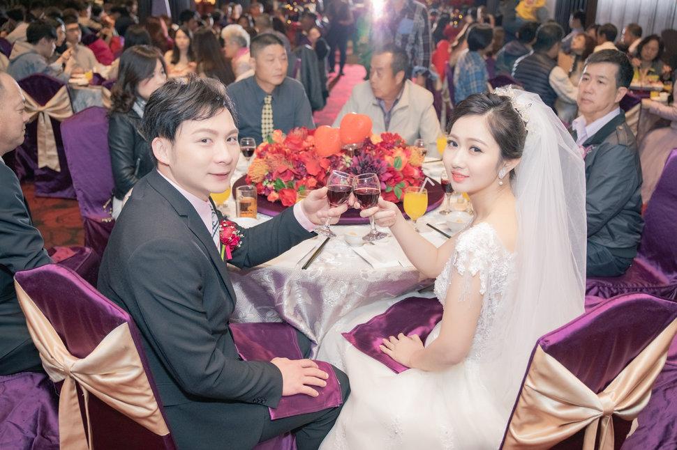 HAO_0434 - J.H Photography維納斯婚禮 - 結婚吧