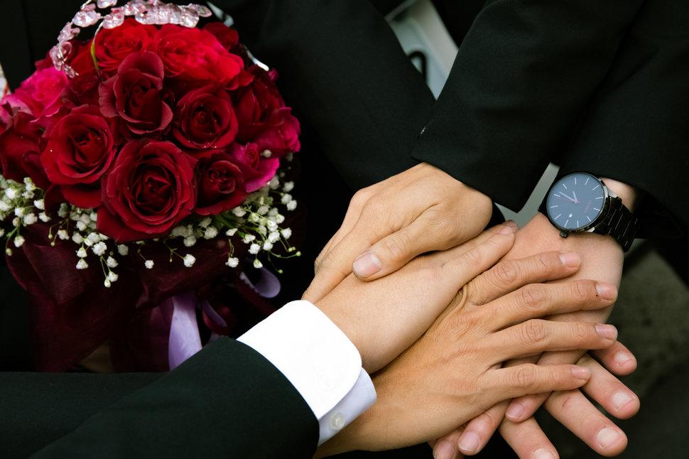 HAO_9444 - J.H Photography維納斯婚禮 - 結婚吧