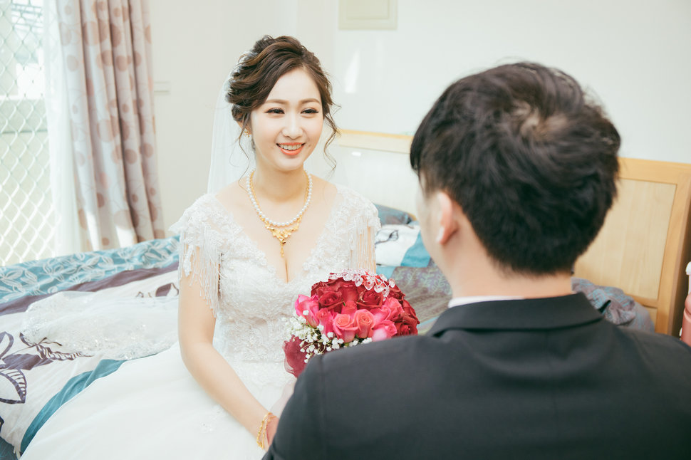 HAO_9646 - J.H Photography維納斯婚禮 - 結婚吧