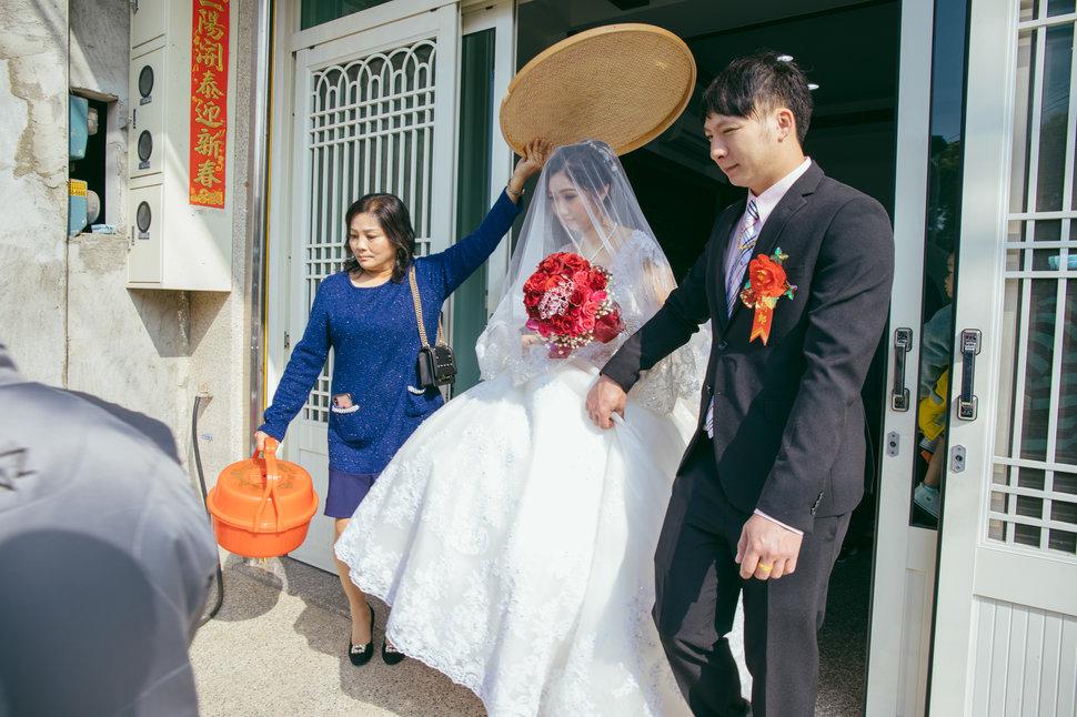 HAO_9824 - J.H Photography維納斯婚禮 - 結婚吧
