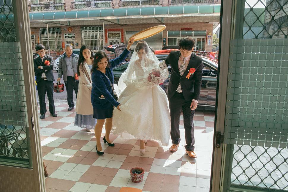 HAO_9908 - J.H Photography維納斯婚禮 - 結婚吧