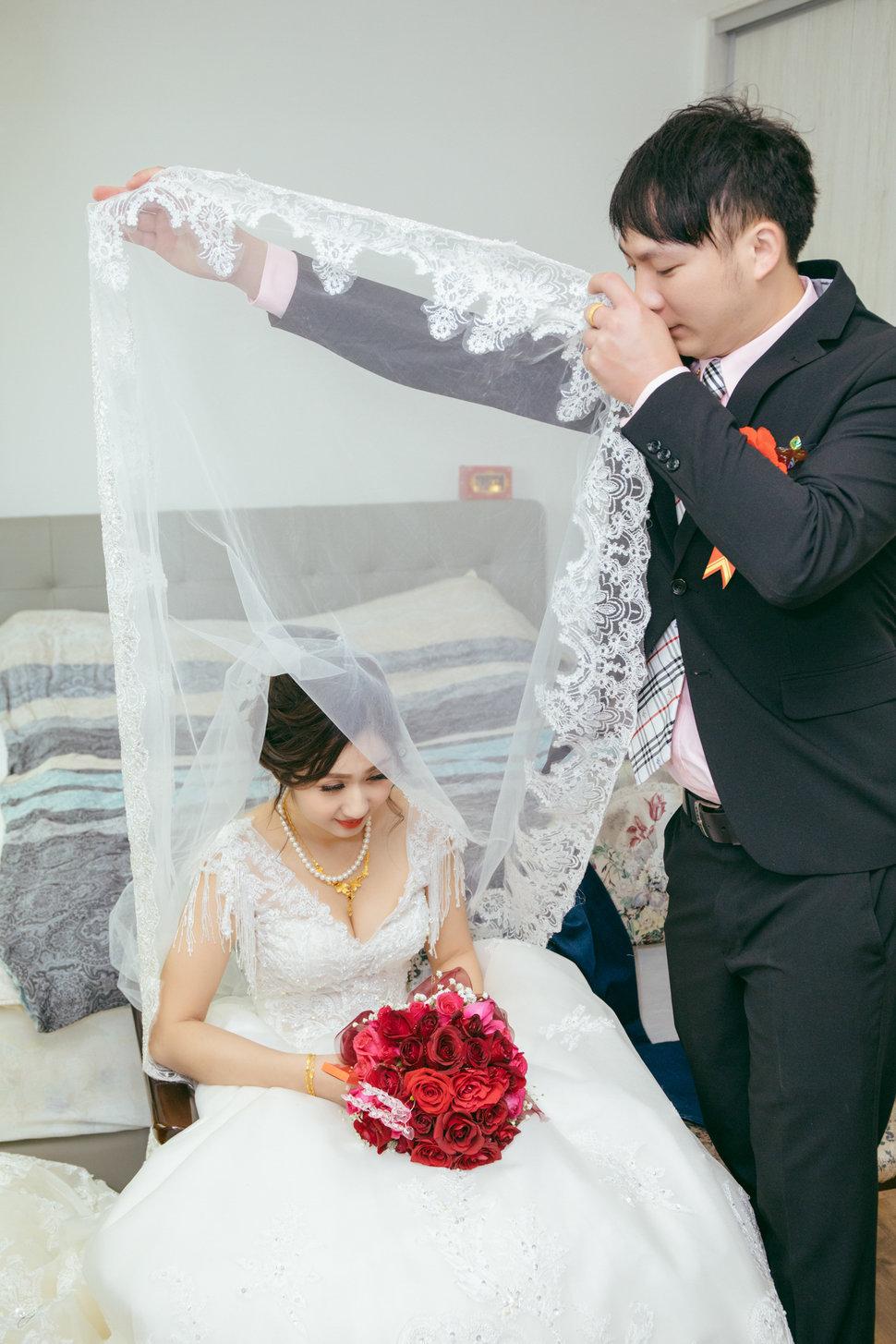 HAO_9931 - J.H Photography維納斯婚禮 - 結婚吧