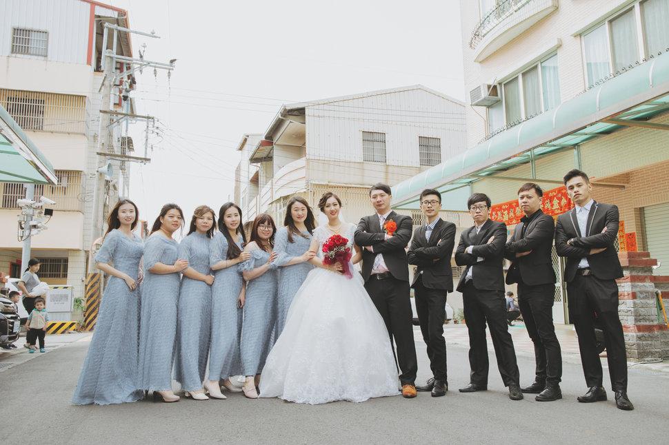 HAO_9992 - J.H Photography維納斯婚禮 - 結婚吧