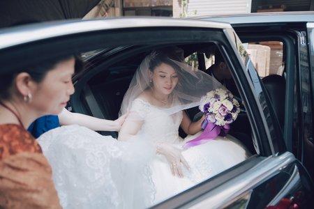 婚禮紀錄|志雄❤ 冠陵 臻悅美饌婚宴會館