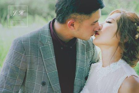 Pre-Wedding| Reno & 忛