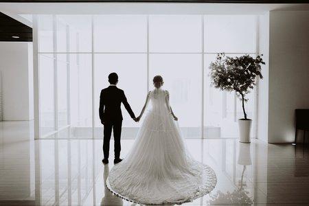 婚禮紀錄|閔豪❤ 雅萍 全國麗園大飯店