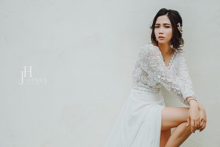 Pre-wedding ❤ KANG