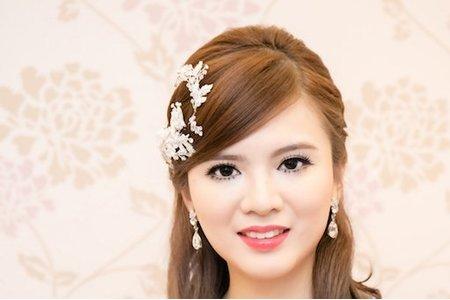 新娘造型作品-A2