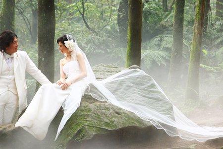 婚紗攝影拍攝