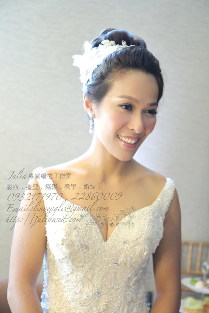 (編號:228431) - Julia造型.攝影工作室 - 結婚吧