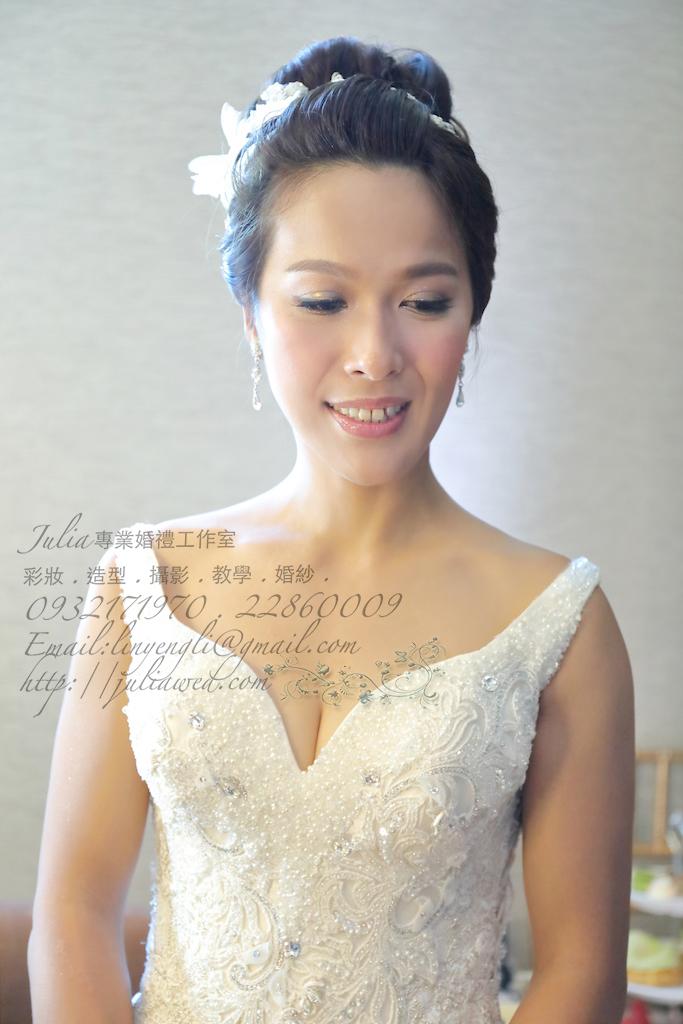 (編號:228432) - Julia造型.攝影工作室 - 結婚吧
