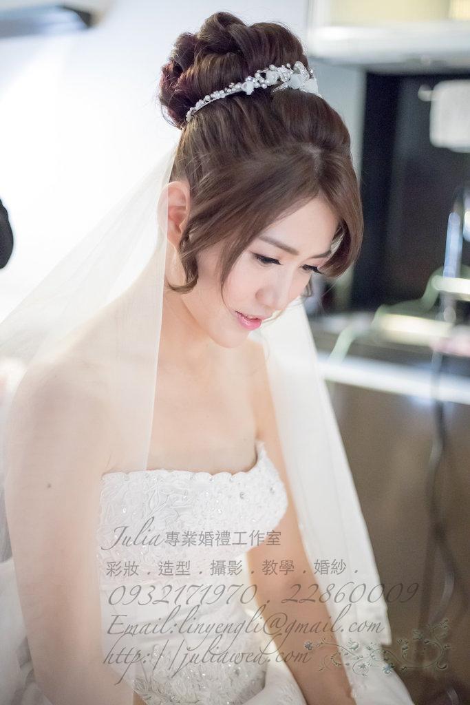 (編號:567411) - Julia造型.攝影工作室 - 結婚吧