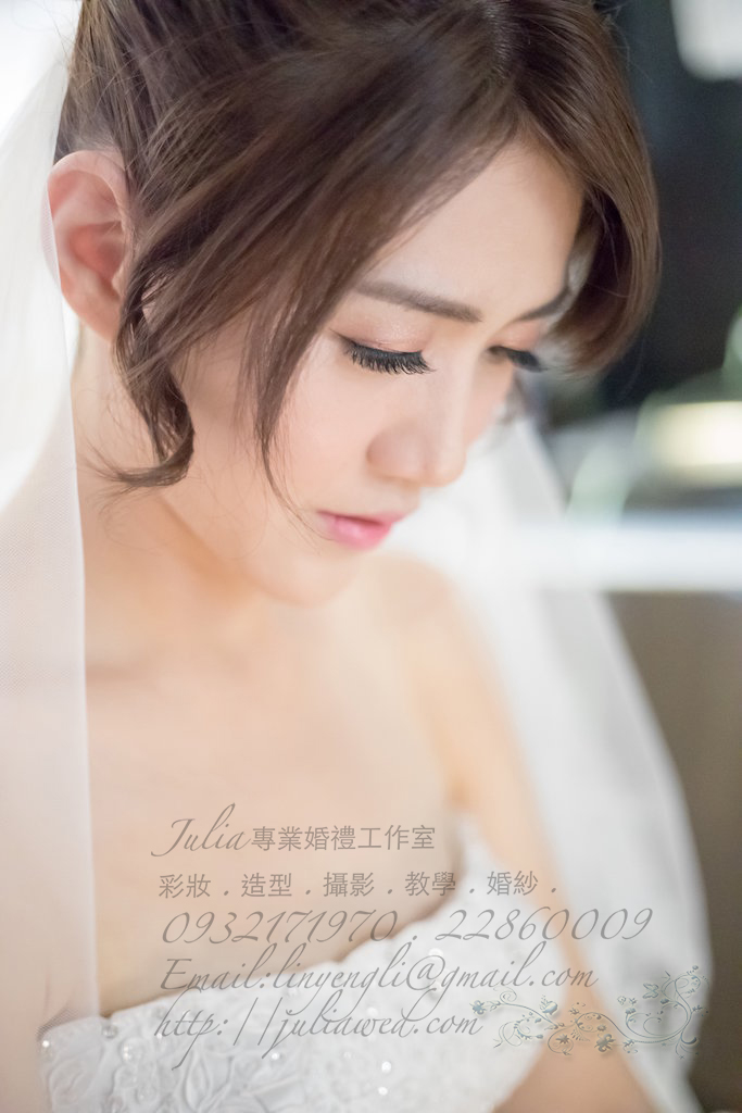 (編號:567415) - Julia造型.攝影工作室 - 結婚吧