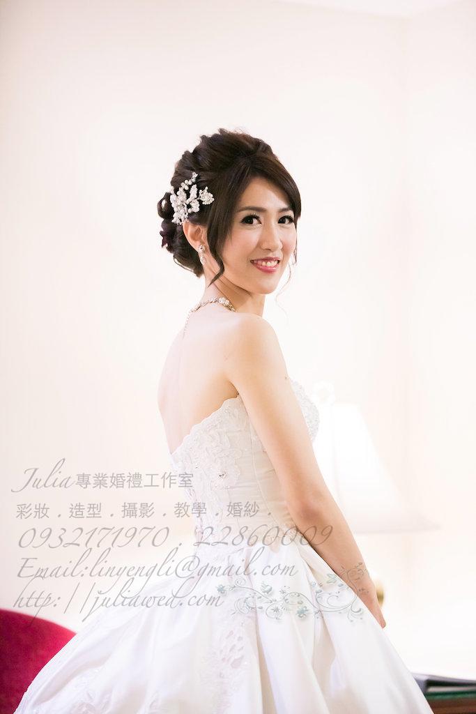(編號:567420) - Julia造型.攝影工作室 - 結婚吧