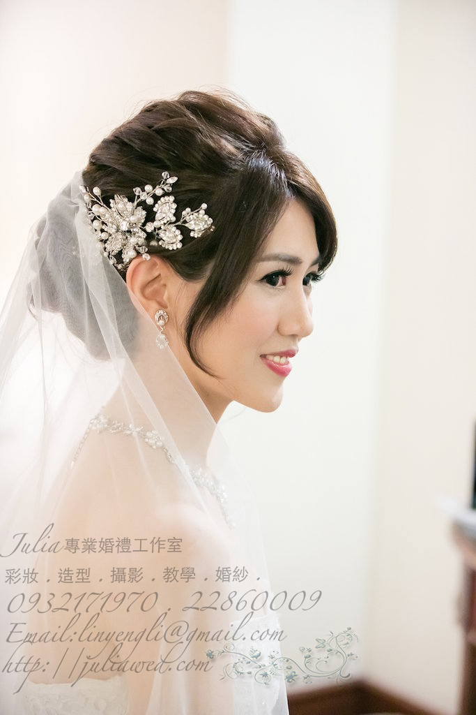 (編號:567422) - Julia造型.攝影工作室 - 結婚吧