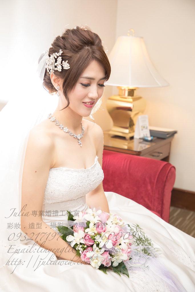 (編號:567429) - Julia造型.攝影工作室 - 結婚吧