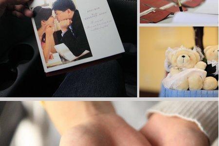 婚禮紀錄-LA婚禮