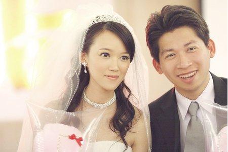 婚禮紀錄-文定&迎娶